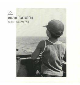 Into The Light Records Angelo Iokimoglu - The Nireus Years (1995-1997)