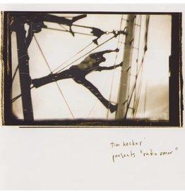 Kranky Tim Hecker - Radio Amor