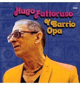 Far Out Recordings Hugo Fattoruso - Hugo Fattoruso Y Barrio Opa