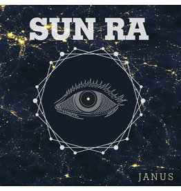 Proper Sun Ra - Janus