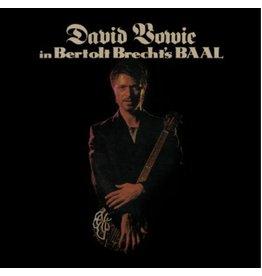 Parlophone David Bowie - In Bertolt Brecht's Baal