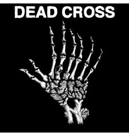 Ipecac Recordings Dead Cross - Dead Cross
