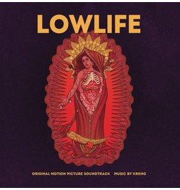 Invada Records Kreng - Lowlife OST