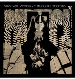 Dirty Promotions Nurse With Wound - NWW Play Changez Les Blockeurs