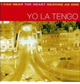 Matador Records Yo La Tengo - I Can Hear The Heart Beating As One