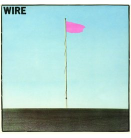 Pink Flag Wire - Pink Flag