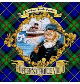 Scotch Bonnet Various - Scotch Bonnet Presents Puffers Choice Vol. 2