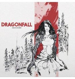 Black Screen Jon Everist - Shadowrun: Dragonfall OST (Clear Vinyl)