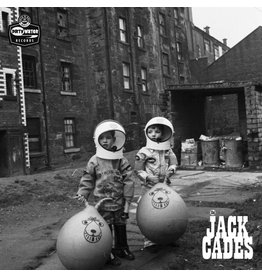 Dirty Water Records The Jack Cades - Music For Children