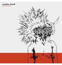 Fuzz Club Routine Death - Parallel Universes