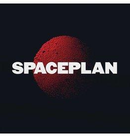 Black Screen Logan Gabriel - Spaceplan OST