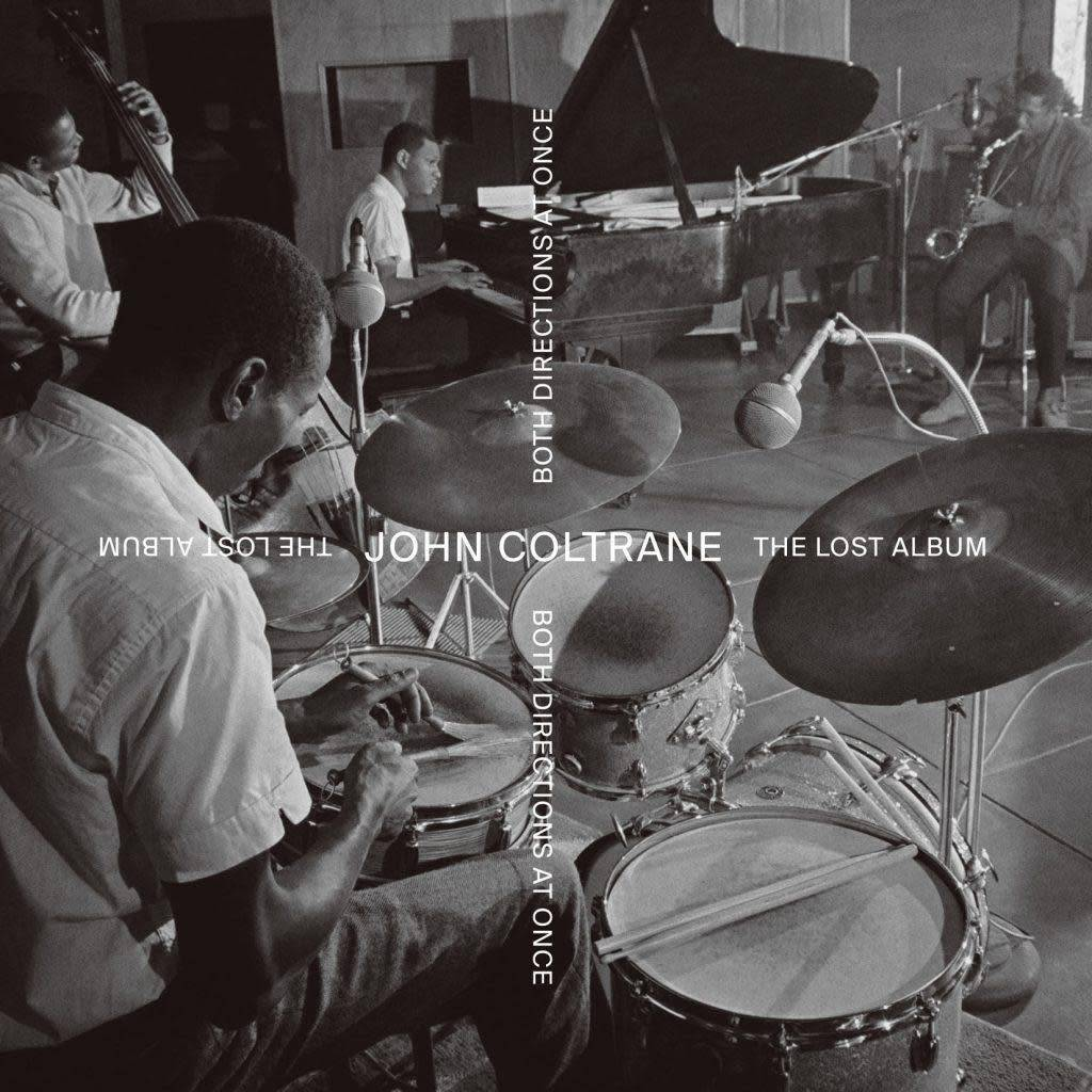 Universal Music UK John Coltrane - Both Directions At Once