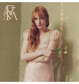 Universal Music UK Florence & The Machine - High As Hope (Coloured Vinyl)