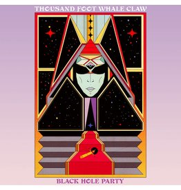 Holodeck Thousand Foot Whale Claw - Black Hole Party