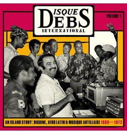 Strut Various - Disques Debs International Vol. 1