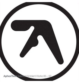 Apollo Aphex Twin - Selected Ambient Works 85-92