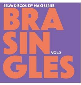 Selva Discos Barbatuques - Biana (Brasingles Vol. 2)
