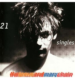 Warner Music Group The Jesus & Mary Chain - 21 Singles