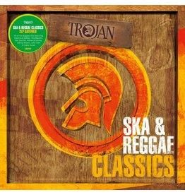 Warner Music Group Various - Ska & Reggae Classics