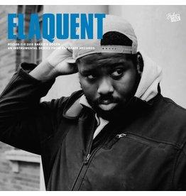 Fat Beats Records Elaquent - Baker's Dozen: Elaquent