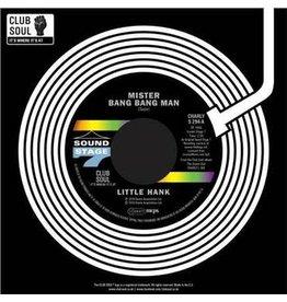 Charly Little Hank - Mister Bang Bang Man