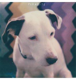 Salinas Records Fleabite - NVM