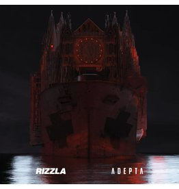 Fade To Mind Rizzla - Adepta