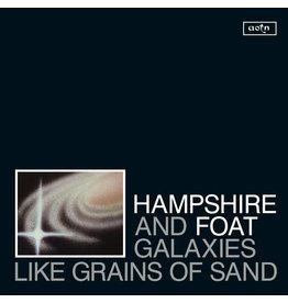 Athens Of The North Hampshire & Foat - Galaxies Like Grains of Sand