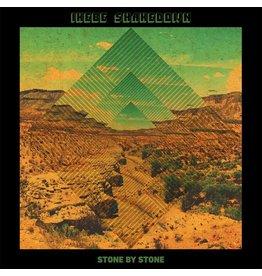 Ubiquity Ikebe Shakedown - Stone By Stone