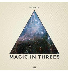 King Underground Magic In Threes - Return Of…