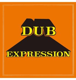 Dubstore Records Errol Brown & The Revolutionaries - Dub Expression