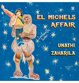 Big Crown El Michels Affair - Unathi/Zaharila