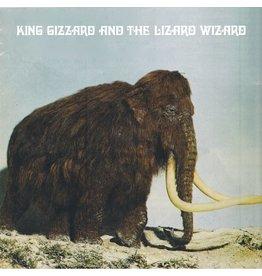 Fuzz Club King Gizzard & The Lizard Wizard - Polygondwanaland (Fuzz Club Version)