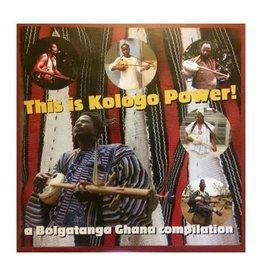 Makkum Records Various - This Is Kologo Power