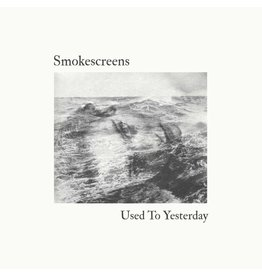 Slumberland Records Smokescreens - Used To Yesterday