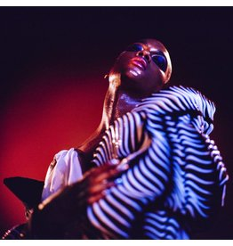 Tri-Angle Records Lotic - Power