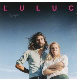 Sub Pop Records Luluc - Sculptor (Coloured Vinyl)