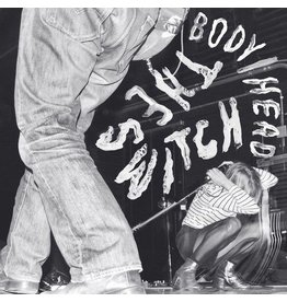 Matador Records Body/Head - The Switch