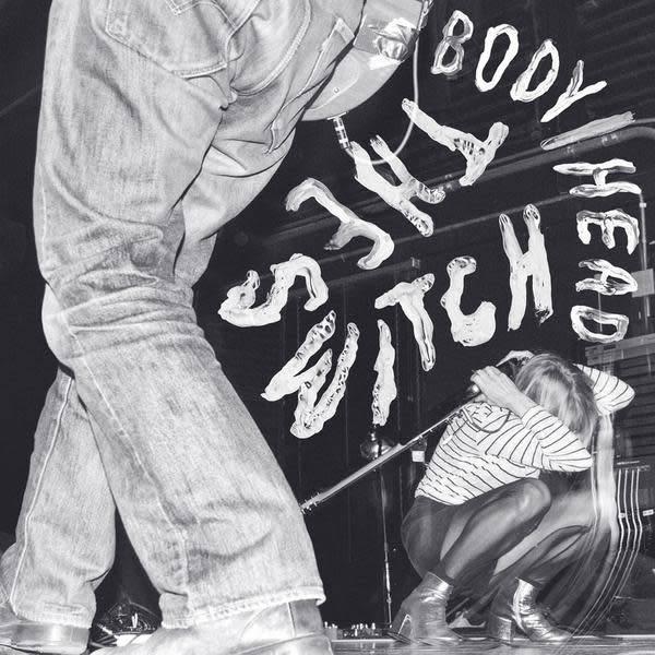 Matador Records Body/Head - The Switch