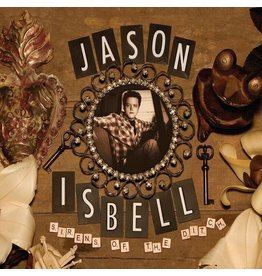 New West Jason Isbell - Sirens Of The Ditch