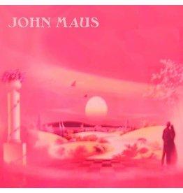 Ribbon Music John Maus - Songs
