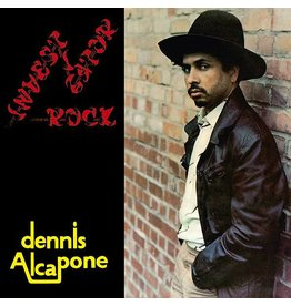 Radiation Roots Dennis Alcapone - Investigator Rock