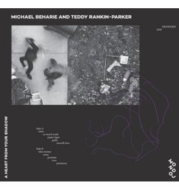 Mondoj Michael Beharie & Teddy Rankin Parker - A Heart From Your Shadow