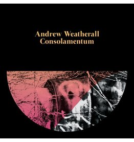 Rotters Golf Club Andrew Weatherall - Consolamentum