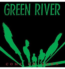 Jackpot Records Green River - Come On Down