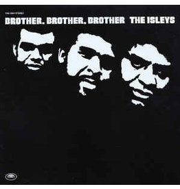 T-Neck Records Isley Brothers - Brother, Brother, Brother