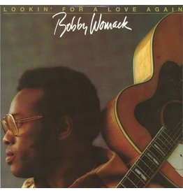 United Artists Bobby Womack - Lookin' For A Love Again