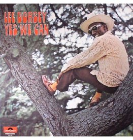 Polydor Lee Dorsey - Yes We Can