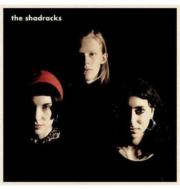 Damaged Goods Records The Shadracks - The Shadracks