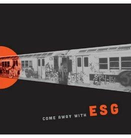 Fire Records ESG - Come Away With ESG